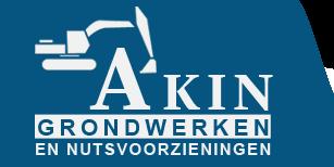 Akin BVBA - Bouw en grondwerken